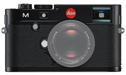 Leica M Body 240 Black