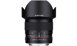 Samyang 10mm f/2.8 ED AS NSC CS (Fujifilm)