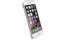 Krusell Sala AluBumper Silver (iPhone 6 Plus)