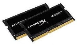 Kingston HyperX 8GB DDR3L-2133 CL11 Sodimm