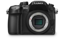 Panasonic Lumix G DMC-GH4 Body