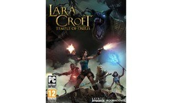 Lara Croft: The Temple of Osiris, Collector's Edition (PC)