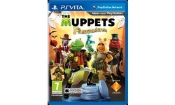 The Muppets Filmavonturen (PlayStation Vita)