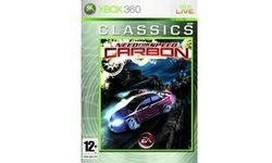 Need for Speed, Carbon (Xbox 360)