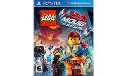 Lego The Movie (PlayStation Vita)