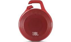 JBL Clip Wireless Speaker Red