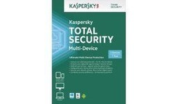 Kaspersky Total Security 2015 Multi-Device 3-user