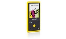TrekStor i.Beat Move BT 8GB Yellow