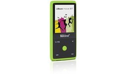 TrekStor i.Beat Move BT 8GB Green