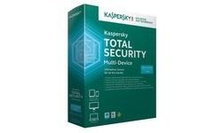 Kaspersky Total Security Multi-Device 3-user