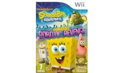 SpongeBob SquarePants: Plankton's Robotic Revenge (Wii)