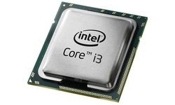 Intel Core i3 4100M Tray
