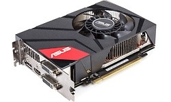 Asus GeForce GTX 970 Mini 4GB