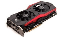 Asus GeForce GTX 980 Matrix Platinum 4GB