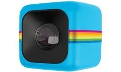 Polaroid Cube Action Cam Blue