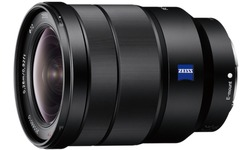Sony FE 16-35mm f/4.0 ZA OSS