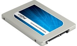 Crucial BX100 1TB