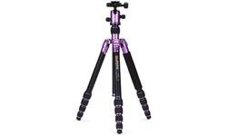MeFOTO BackPacker A0350Q0 Purple