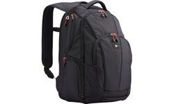 """Case Logic Backpack BEBP-215 Black 15.6"""""""