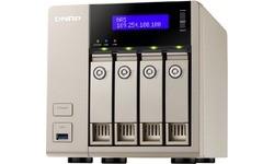 QNAP TVS-463 4GB