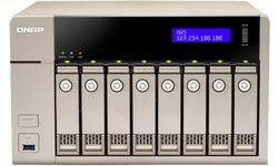 QNAP TVS-863 4GB