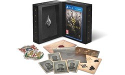 The Order 1886, Collector's Edition (PlayStation 4)