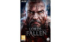 Lords of the Fallen, Limited Edition (PC)