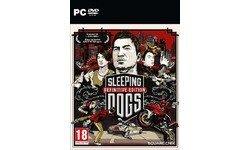 Sleeping Dogs, Definitive Edition (PC)