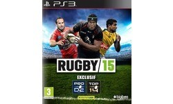 Rugby 15 (PlayStation 3)
