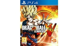 Dragon Ball: Xenoverse (PlayStation 4)