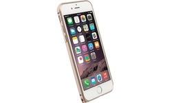 Krusell Sala AluBumper Gold (iPhone 6)