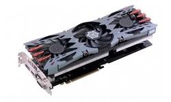 Inno3D GeForce GTX 980 HerculeZ X3 Air Boss 4GB