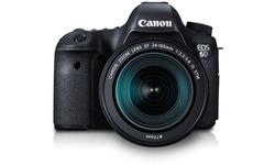 Canon Eos 6D 24-105 STM kit