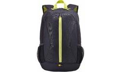 "Case Logic Ibira Backpack Antracite Grey 15.6"""