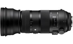 Sigma 150-600mm f/5.0-6.3 DG OS HSM Sports (Nikon)
