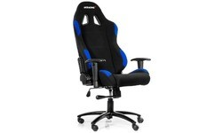 AKRacing Gaming Chair Black/Blue