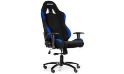 AKRacing Gaming Chair Black/Blue