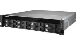 QNAP TVS-871U-RP-I3-4G