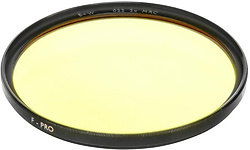 B+W 58mm F-Pro 022 Light Yellow 495 ND MRC
