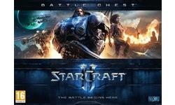 StarCraft II: Battle Chest (PC)