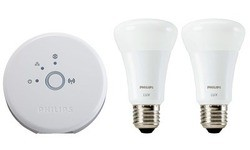 Philips LED Hue Lux Starter Set