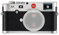 Leica M Body Typ 240 Chrome