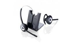 Jabra Pro 930 MS Black