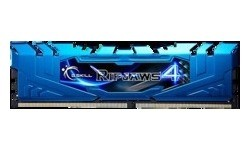G.Skill Ripjaws IV Blue 64GB DDR4-2666 CL16 octo kit