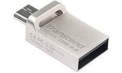 Transcend JetFlash 880S 16GB