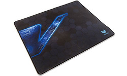 Rapoo V1000 Black Gaming Mouse Mat