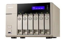 QNAP TVS-663 8GB