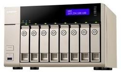 QNAP TVS-863 8GB