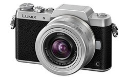 Panasonic Lumix DMC-GF7 12-32 kit Black