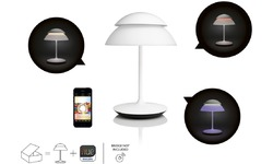 Philips Hue Beyond Table Lamp Single Pack
